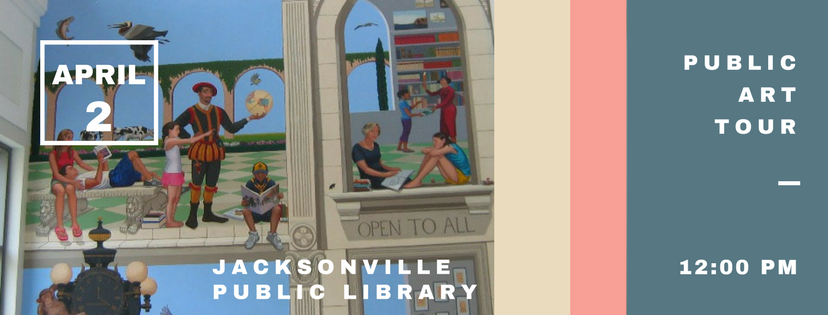 Public art week cultural council of greater jacksonville the phoenix arts district is located two miles north of downtown and is slated to be jacksonvilles next thriving arts district serving as the nucleus of solutioingenieria Image collections